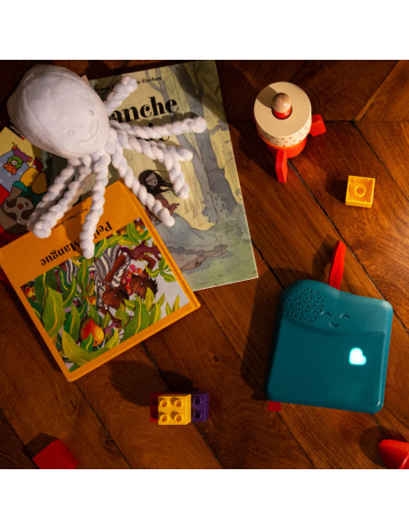 Bookinou et jouets