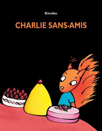 vaincre sa timidité d'enfant grâce à Charlie sans-amis