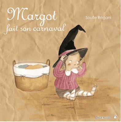Margot fait son carnaval