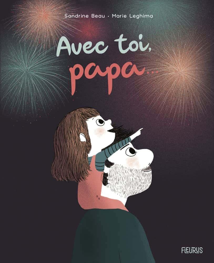 Avec toi, papa...