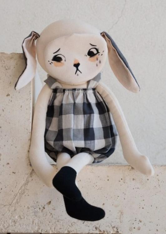 Pipouette, le compagnon des émotions pour un enfant de 4 ans